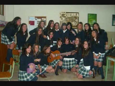 Graduación Colegio de La Asuncion Promoción 2009
