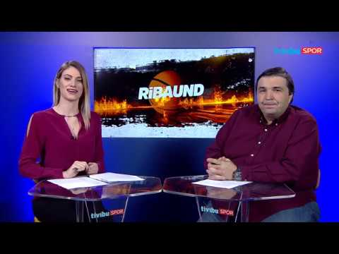 Ribaund - 25 Ocak 2018
