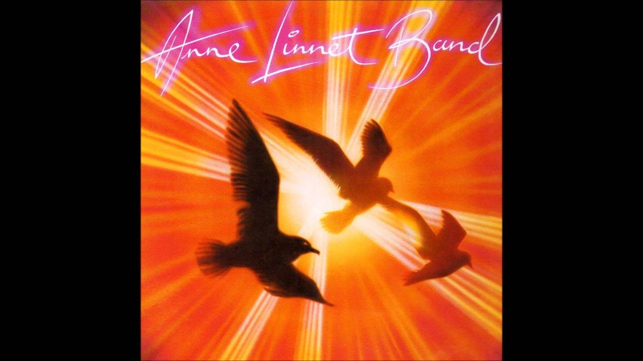 Anne Linnet - Kærlighedens Farer