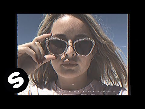 Dante Klein & Jantine - what i like about u (Official Music Video)