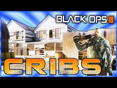Black Ops 3 FUNNY MOMENTS - MTV CRIBS