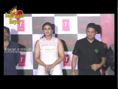 Huma Qureshi IGNORES to Answer On Anurag Kashyap