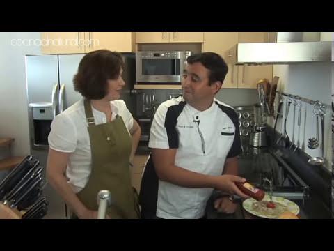 Camarones aguachile - Aguachile Shrimp