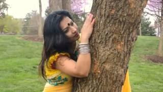 Krishno Kalo..tui je hoili Chaad sundori Ami Krishno Kalo .Singer: Naeem.VIDEO BY ONINDITA....