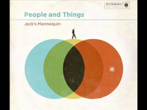 Jacks Mannequin - Keep Rising