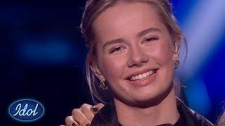 Dommerne i ekstase etter Vilde DREPTE sin cover av Lost on You - LP | Idol Norge 2018