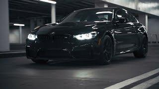 BMW M4 CS || [4K]