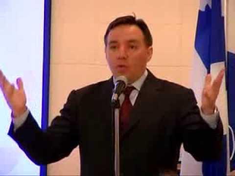 François Legault et les finances d'un Québec souverain!