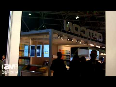 ISE 2014: MMT Showcases 84-inch Transparent LCD