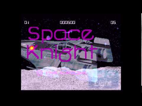 space knight for Amiga (slideshow)