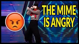 Top 10 Acts WON'T LEAVE! on Got Talent World!  from MusicTalentNow