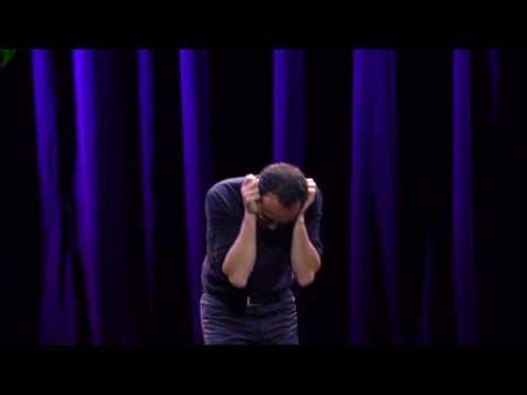 Merki en DVD: le spectacle d elie semoun - Kevina sur msn