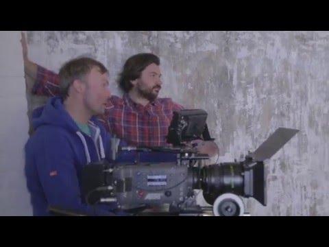 Как мы снимали 2ГИС - весенний запуск