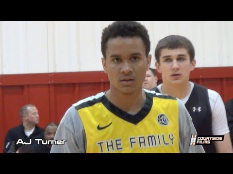 AJ Turner (2015) The Family Of Detroit Mixtape
