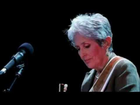 Joan Baez - Lady Di And I