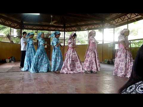 Itik Itik Philippine Folk Dance video