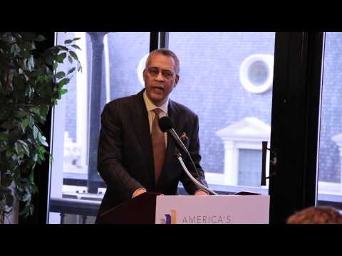 Dr. Reed Tuckson: Private Sector Must Step Up for Health