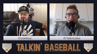 Anibal Sanchez Shuts Down the Cards & Preview ALCS G1 & NLCS G2 | Talkin' Baseball