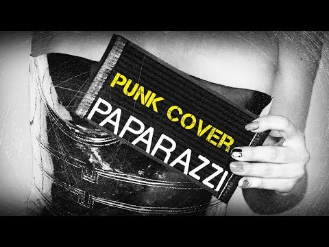 Пляж - Paparazzi (Lady Gaga cover)