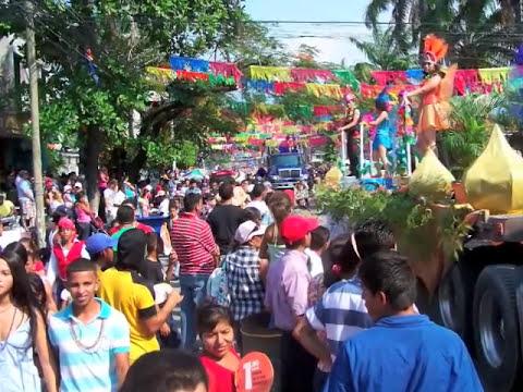 Tour of La Ceiba, Honduras
