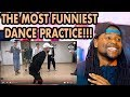 BTS | BAEPSAE | Dance Practice | FUNNY MOMENT WITH SUGA | REACTION!!!