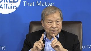 Yukon Huang: Debunking Myths About China's Economy