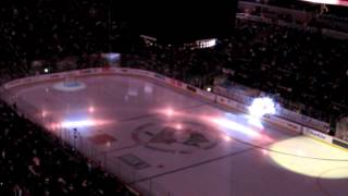 Pittsburgh Penguins Intro 2012- Consol Energy Center