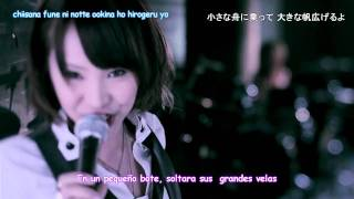[PV] Little Braver - Girls Dead Monster [Sub Español]