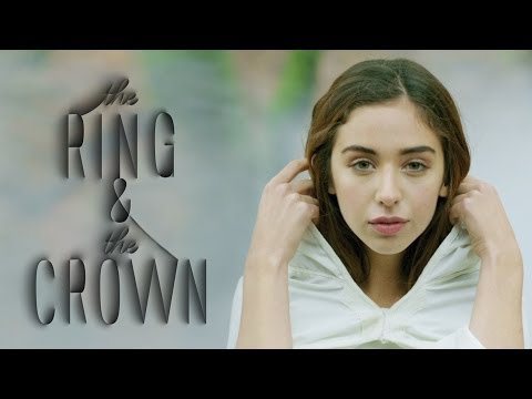 The Ring and The Crown Book Trailer!