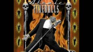 Watch Atomic Fireballs Man With The Hex video