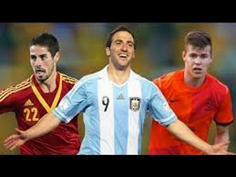 Transfer Talk | Higuain to Arsenal? Isco to Madrid?