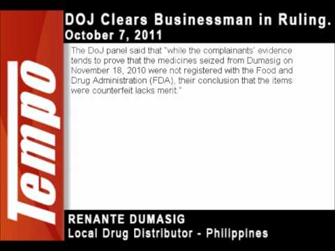 Manila Philippines The Department Justice Doj Recently Upheld