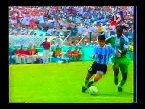 1996 (August 3) Nigeria 3-Argentina 2 (Olympics).avi