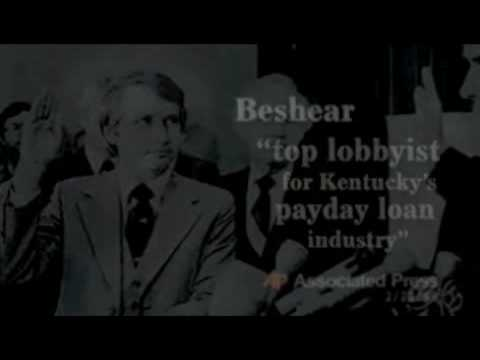 Greg Stumbo on Steve Beshear