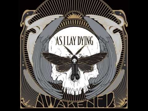 As I Lay Dying - Resilience