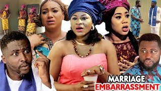 Marriage Embarrassment Season 1 & 2 - Destiny Etiko / Onny Michael 2019 Latest Nigerian Movie