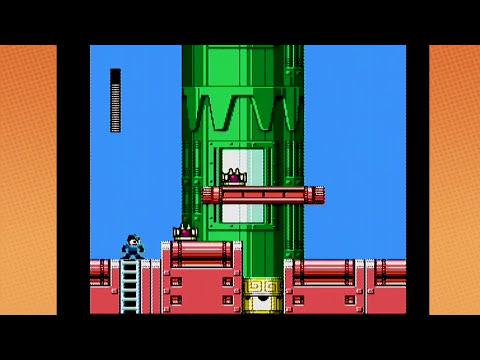 Mega Man 6: Paranormaling - PART 3 - Game Grumps