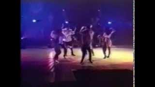 Michael Jackson   Remember The Time Live ( Dangerous tour 1992 )