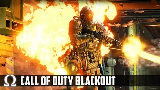 UNLEASHING OUR DELIRIOUS WRATH! | Call of Duty Black Ops 4 Blackout W/ Delirious /Cartoonz/Squirrel