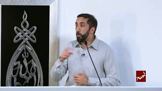Video: Story of David - Nouman Ali Khan