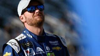 Dale Earnhardt Jr. to retire
