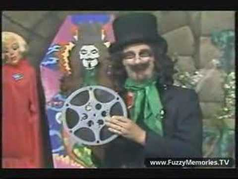 "Here is the open of WFLD Channel 32's Son of Svengoolie show #218. Includes the song, ""Good Morning, Sven"". Also has some nice shots of the Marina City Tower..."
