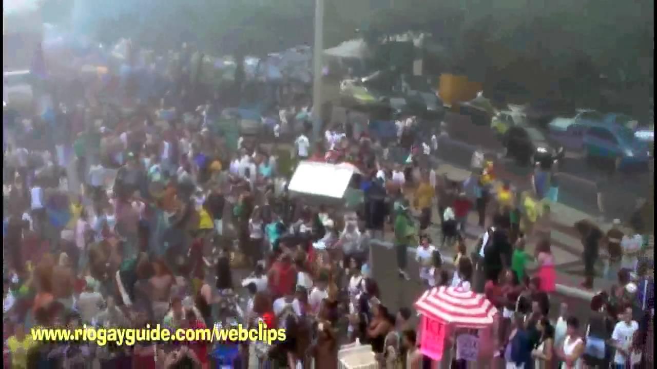 Rio Gay Pride 2009 Rio de Janeiro Gay Pride