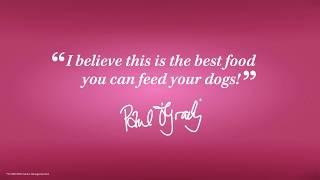 Paul O'Grady Dog Food - Hypoallergenic Range