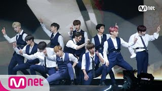[KCON 2018 NY] Wanna One - LightㅣKCON 2018 NY x M COUNTDOWN 180705 EP.577