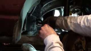 97-02 Saturn S series Front Brake Remove Replace \