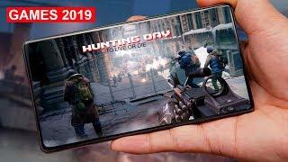 SAIU LEFT 4 DEAD 2.0, CALL OF DUTY MOBILE E NOVOS JOGOS PARA ANDROID 2019