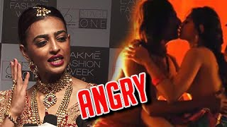 SHOCKING! Radhika Apte ANGRY On Leaked Sex Scene Parched Movie