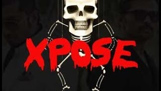 XPOSE - Post Mortem