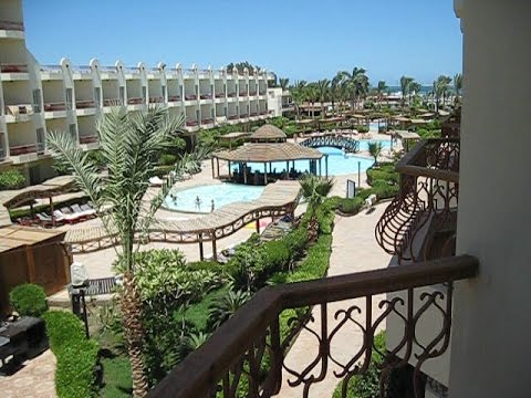 Отель Mirage New Hawaii Resort & Spa 4*  Хургада – Египет